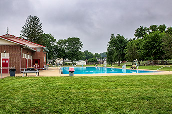 Village of Crooksville - Village Swimming Pool